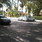 Foto de La Quinta Inn & Suites University Drive South