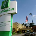 Holiday Inn Houston Intercontinental Airport resmi