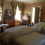 Inn at Shelburne Farms Foto
