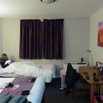 Photo de Premier Inn Hayes Heathrow
