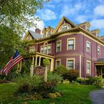 Berry Manor Inn의 사진