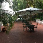 Ambrosia Key West Tropical Lodging resmi
