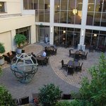 Φωτογραφία: Courtyard San Francisco Downtown