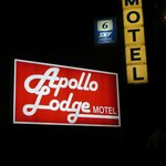 Apollo Lodge Motel Foto