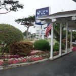 Foto de Monterey Bay Lodge