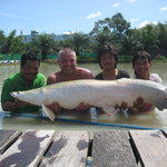 TopCats Fresh Water Fishing Resort Taling Ngam