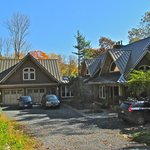 Santosha on the Ridge Bed and Breakfast Sanctuaryの写真