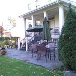 Foto van Goldsmith Denniston House B&B