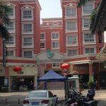 City Inn (Shunde Qinghui)의 사진