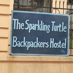 Foto de The Sparkling Turtle Backpackers Hostel
