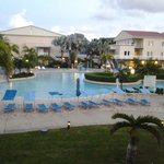 Foto Marriott's St. Kitts Beach Club