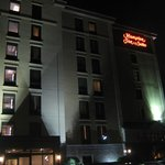 Foto de Hampton Inn & Suites Nashville - Vanderbilt - Elliston Place