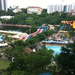 Lagoon Beach Water Park