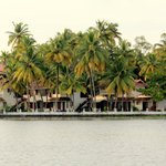 The World Backwaters Foto