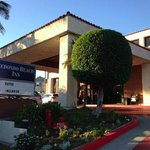 Foto BEST WESTERN PLUS Redondo Beach Inn