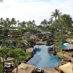 ภาพถ่ายของ Grand Hyatt Kauai Resort and Spa