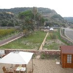 Photo de B&B Pessighette Country Retreat Bosa