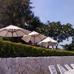 Foto de Garden Cliff Resort and Spa