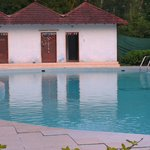 Foto van Coorg County Resort