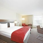 Photo de Moevenpick Hotel Zurich-Airport