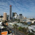 Foto van Brisbane City YHA