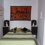 Foto de Bed and Breakfast Tanger