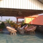 Foto de The Cashew Nut Guest House