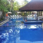 Foto de Bali Spirit Hotel and Spa