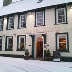 George Hotel, Brecon