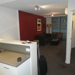 Foto de Adina Apartment Hotel Melbourne Northbank