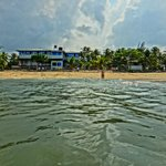 Sea Line Beach Resort, Cherai Foto