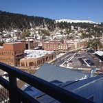 Deadwood Mountain Grand Hotel resmi