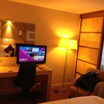 Photo de Crowne Plaza Manchester Airport