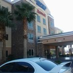 Fairfield Inn & Suites Las Vegas South resmi