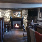 Foto de The Riccarton inn