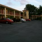 Foto de Quality Inn and Suites Mount Dora