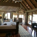 Photo de Ulusaba Safari Lodge