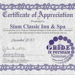 Bild från The Siam Classic Inn & Spa