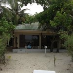 Photo de Eriyadu Island Resort