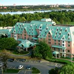 Photo de DoubleTree by Hilton Hotel Gatineau-Ottawa