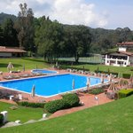Foto Hotel Avandaro Club de Golf & Spa