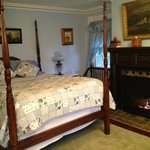 Foto de Apple Valley Inn Bed & Breakfast