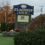 Photo de Flagship Inn