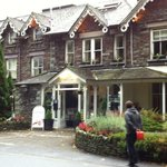 Foto de The Wordsworth Hotel