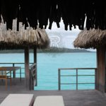 Foto van The St. Regis Bora Bora Resort