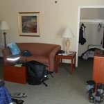 Φωτογραφία: Baymont Inn & Suites Hot Springs