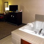 Foto de Holiday Inn Express Toledo North