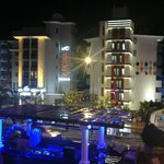 Tac Premier Hotel and Spa Alanya resmi