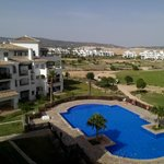 ภาพถ่ายของ Polaris World Hacienda Riquelme