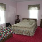Foto de Harbourview Bed & Breakfast